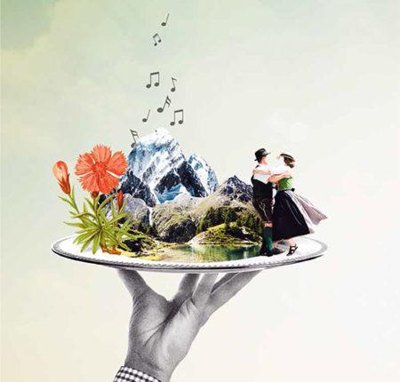 Musik und Heimat